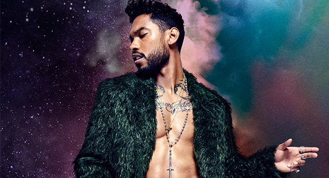 Νέο Τραγούδι | Miguel – Pineapple Skies