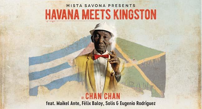 Νέα Διασκευή | Mista Savona – Chan Chan