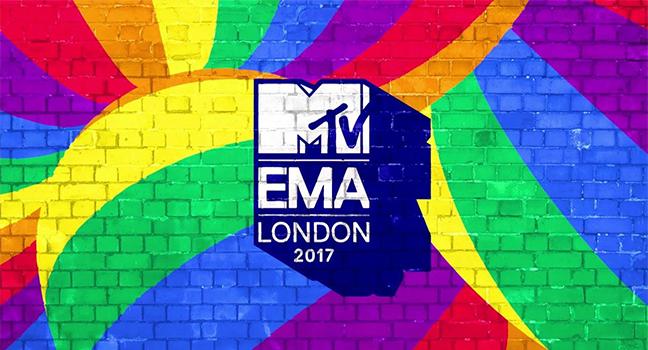 MTV EMA 2017   Δείτε τη λίστα των μεγάλων νικητών !