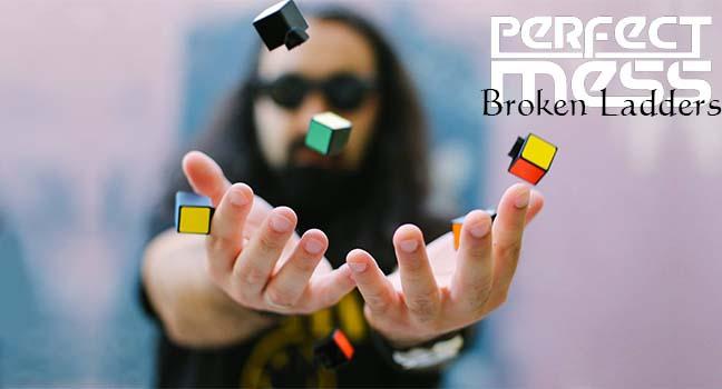 Νέο Τραγούδι & Video Clip | Perfect Mess – Broken Ladders