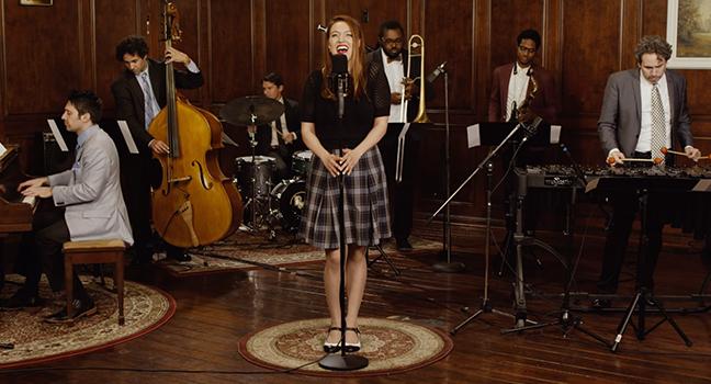 Νέα Διασκευή & Video Clip | Scott Bradlee's Postmodern Jukebox Feat. Olivia Kuper Harris – Last Friday Night