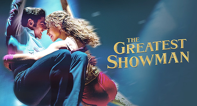 Νέα Συνεργασία | Zac Efron Feat. Zendaya – Rewrite The Stars («The Greatest Showman» O.S.T.)