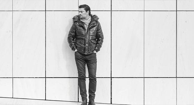 News   O Έλληνας μαέστρος, Γιώργος Πέτρου υποψήφιος  για βραβείο Grammy!