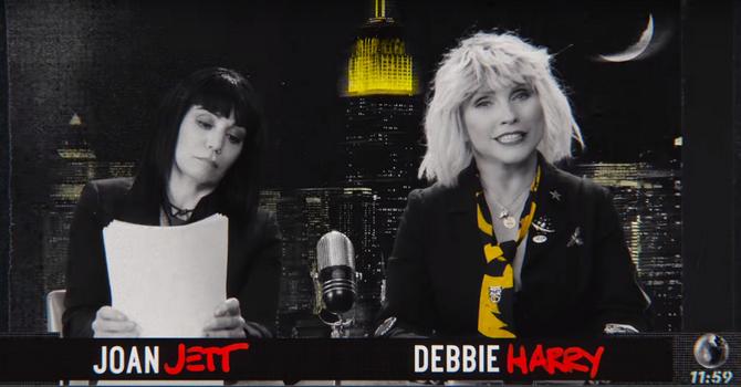 Νέο Video Clip | Blondie – Doom Or Destiny