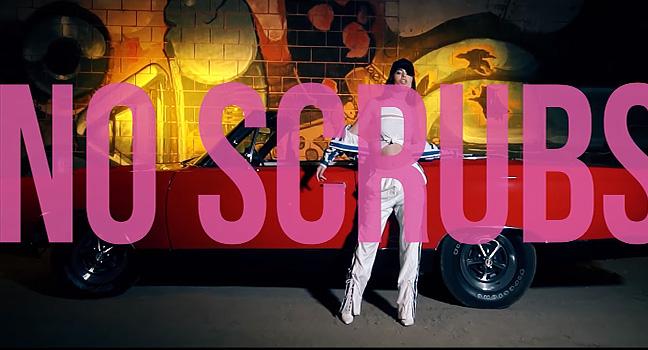 Νέα Διασκευή & Video Clip | Dropout Feat. Wendy Sarmiento – No Scrubs