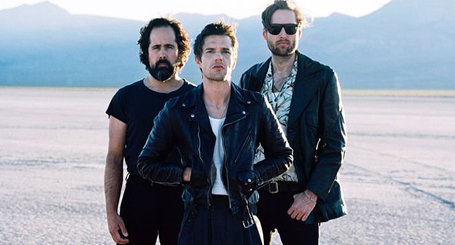 Νέο Single | The Killers – RUT