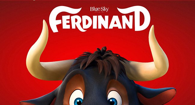 SounDtrack Your Life: Ferdinand