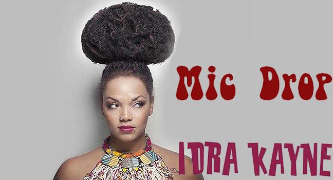 Νέο Album | Idra Kayne – Mic Drop