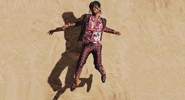 Νέο Album | Miguel – War & Leisure