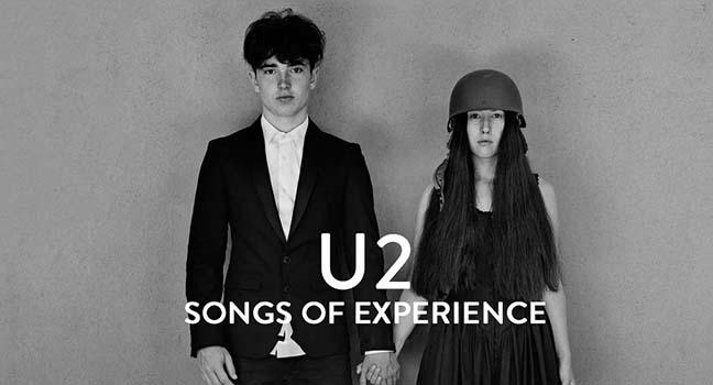 Νέο Album | U2 – Songs Of Experience