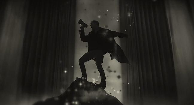 New Film | U2 – Liner Notes (A Film By Matt Mahurin)