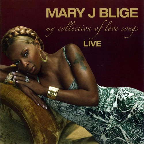 2006 – My Collection of Love Songs (Compilation)