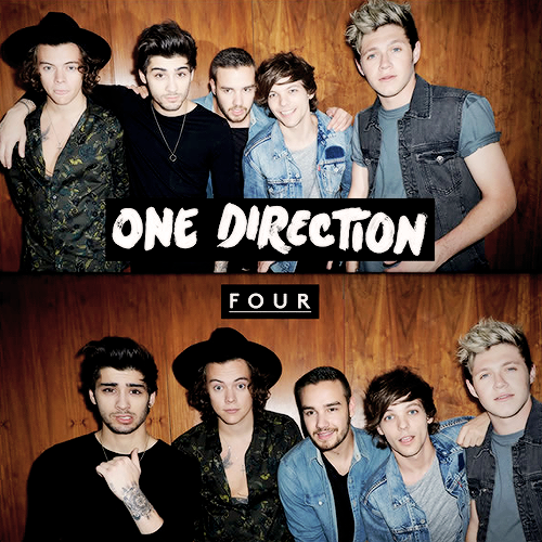 2014 – Four