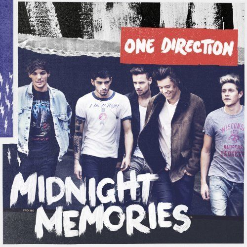 2013 – Midnight Memories