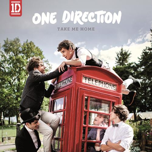 2012 – Take Me Home