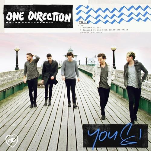 2014 – You & I (E.P.)