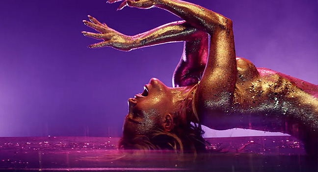 Νέο Video Clip | Claudia Leitte Feat. Pitbull – Carnaval
