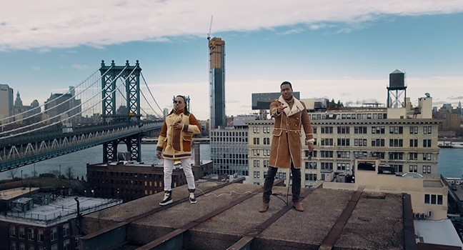 Νέο Video Clip | Ozuna Feat. Romeo Santos – El Farsante (Remix)