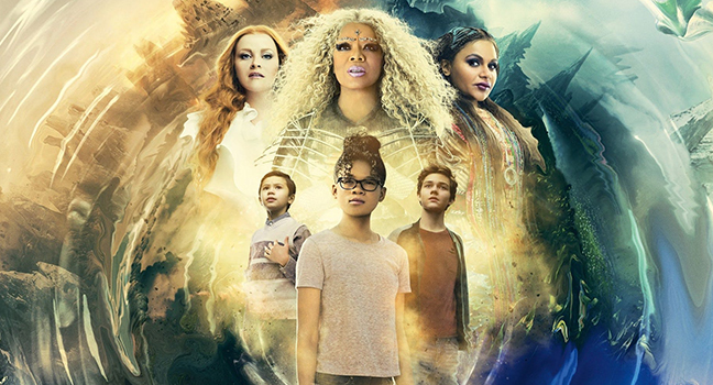 SounDtrack Your Life: A Wrinkle In Time