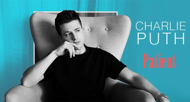 Νέο Τραγούδι | Charlie Puth – Patient