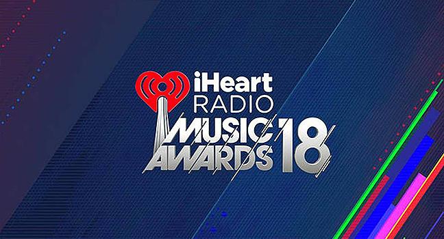 IHeartRadio Music Awards 2018 | Δείτε τη λίστα των νικητών!