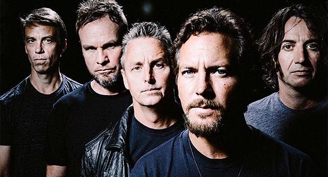 Νέο Τραγούδι | Pearl Jam – Can't Deny Me