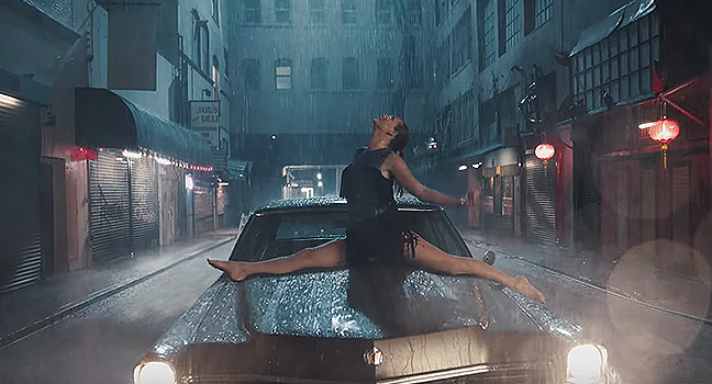 Νέο Video Clip | Taylor Swift – Delicate
