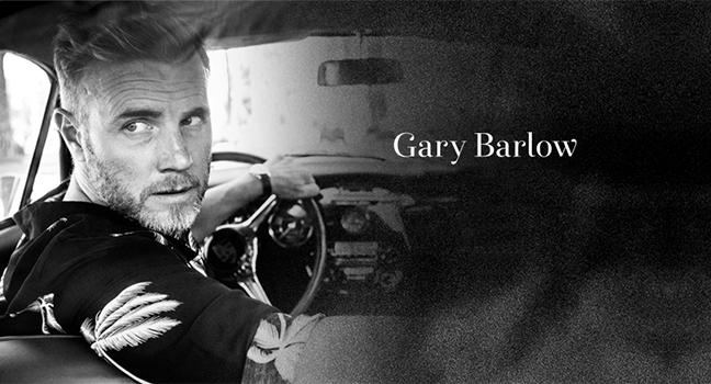 Ακυκλοφόρητο Τραγούδι | Gary Barlow – Forever Love (demo)