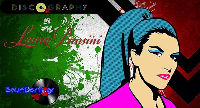 Discography & ID : Laura Pausini