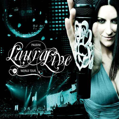 2009 – Laura Live World Tour 09 / Laura Live Gira Mundial 09 (Live)