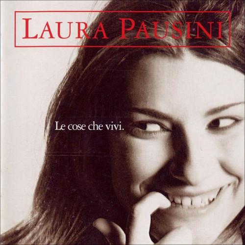 1996 – Le cose che vivi / Las cosas que vives
