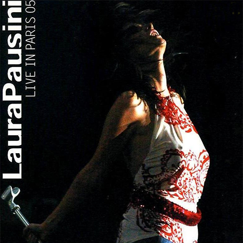 2005 – Live in Paris 05 (Live)