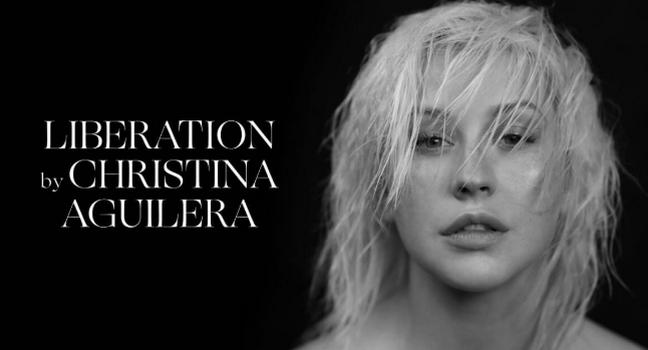 Νέο Album | Christina Aguilera – Liberation
