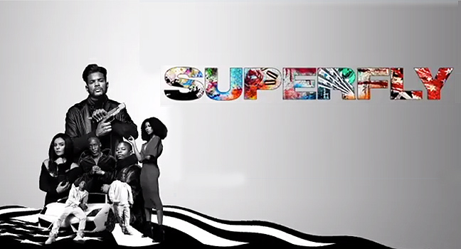 Soundtrack Your Life: Superfly