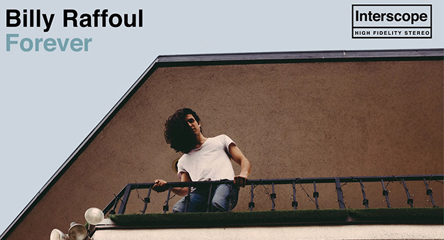 Νέο Τραγούδι | Billy Raffoul – Forever