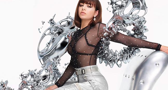 Νέο Τραγούδι | Charli XCX – 5 In The Morning