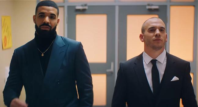 Νέο Video Clip | Drake – I'm Upset