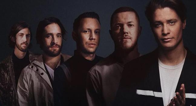 Νέα Συνεργασία | Kygo & Imagine Dragons – Born To Be Yours