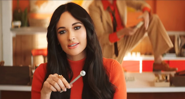 Νέο Video Clip | Kacey Musgraves – High Horse