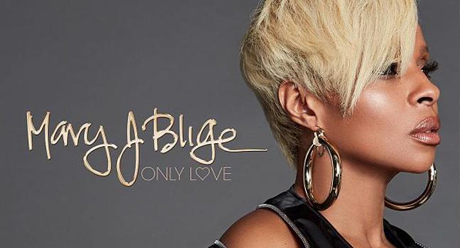 Νέο Τραγούδι | Mary J. Blige – Only Love