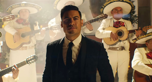 Νέο Video Clip | Carlos Rivera – Regrésame Mi Corazón