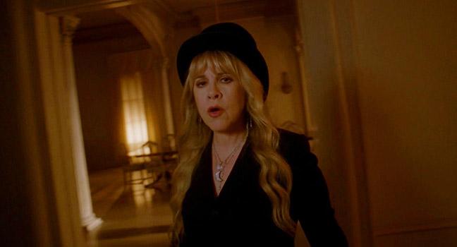 "News | Η Stevie Nicks επιστρέφει στο ""American Horror Story: Apocalypse"""