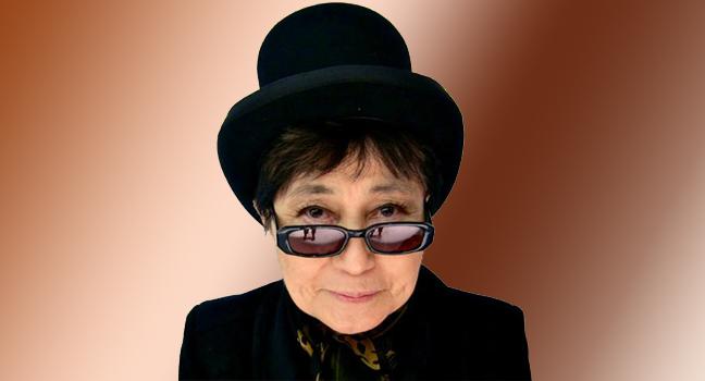 Νέα Version | Yoko Ono – Now Or Never