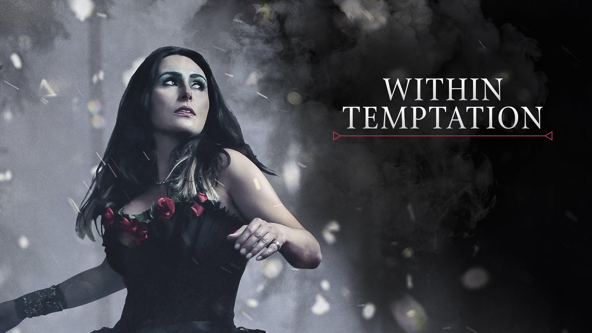 Νέα Συνεργασία   Within Temptation Feat. Jacoby Shaddix – The Reckoning