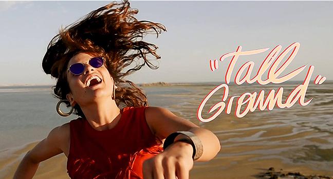 Νέο Video Clip | Deluxe – Tall Ground