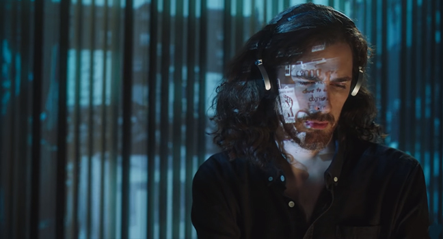 Νέο Video Clip | Hozier Feat. Mavis Staples – Nina Cried Power