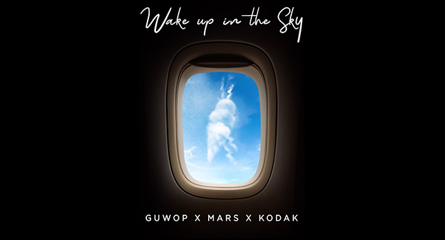 Νέα Συνεργασία | Gucci Mane, Bruno Mars & Kodak Black – Wake Up In The Sky