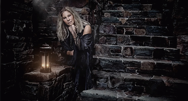 Νέο Video Clip | Barbra Streisand – Don't Lie To Me