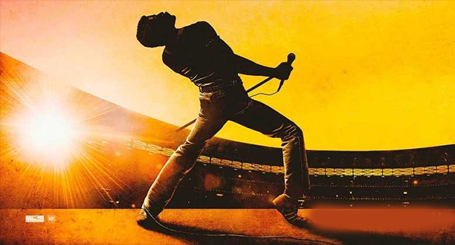 Soundrack Your Life : Bohemian Rhapsody