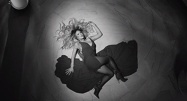 Νέο Video Clip | Mariah Carey – With You